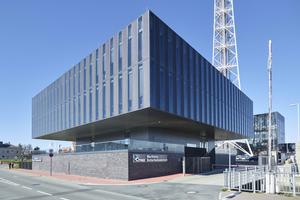 Maritimes Sicherheitszentrum des Bundes und der Küstenländer