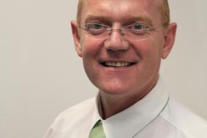 <strong>Ottmar Lehmann,</strong> Marketing Manager für Elektroinstallationstechnik, Siemens AG