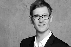 Andreas Beulich, Referent für Markt und Digitalisierung, BFW Bundesverband Freier Immobilien- und Wohnungsunternehmen, Berlin