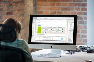 Datenübergabe aus dem Produktinformationsmanagement