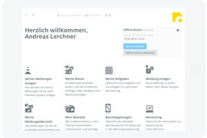 Das Fenster zum SAP-System: eine benutzerfreundliche und intuitive Oberfläche