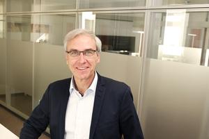 """Thorsten Beyerstedt, Geschäftsführer der mse Immobiliensoftware GmbH: """"Schwerpunkt ist der Bereich Commercial Real Estate, aber auch Versicherer, Fondsgesellschaften, Asset Manager von Firmen, Family Offices, Bauträger oder kleinere Verwalter mit gemischten Beständen sind mit RELion bestens bedient."""""""