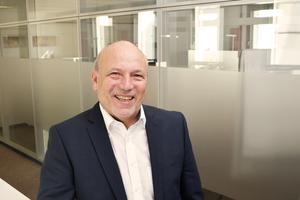 """Hubert Tanzer, Geschäftsführer der mse Augsburg GmbH: """"RELion wird dieses Jahr 20. Das schafft kein System, das nicht überzeugt."""""""