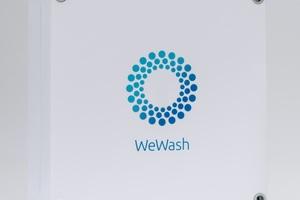 Um die Waschmaschine für den innovativen Service freizuschalten, muss lediglich ein kostengünstiges und einfach zu installierendes Retrofit-Kit montiert werden, was bei jeder handelsüblichen Waschmaschine möglich ist
