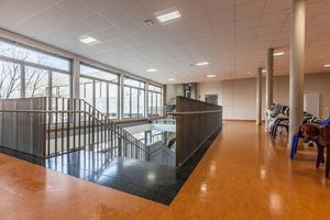 Für einen zeitgemäßen Trittschallschutz sorgt das leichte weber.floor Trittschalldämmsystem