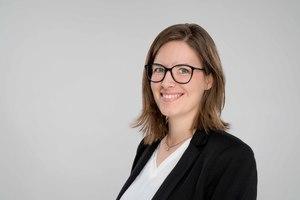 <strong>Autorin:</strong> Marlit Mencke, Leiterin Marketing, Remeha GmbH, Emsdetten