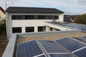 Photovoltaik und Infrarotheizung – eine ideale Symbiose für regenerative Wärme im Haus