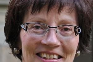 und Marion Paul-Färber, Fachjournalistin, Last-PR, Osnabrück