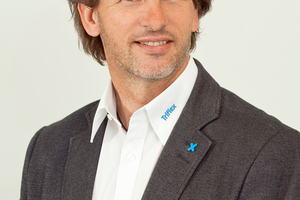 <strong>Autor: </strong>Norbert Hörner, Leiter Technik / Ing. bei Triflex Österreich