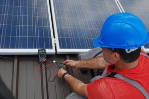 Das Förderprogramm EnergiespeicherPLUS soll den Ausbau von Photovoltaik in Berlin vorantreiben