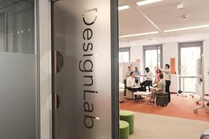 Moderne Raumkonzepte fördern den Austausch und die Kreativität im Unternehmen