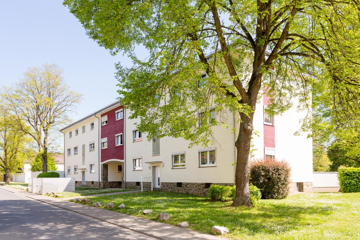 Unternehmensgruppe Nassauische Heimstatte Wohnstadt