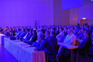 Die Daikin Leading Air Convention ist der Treffpunkt der Kälte-, Klima- und Heizungsbranche.