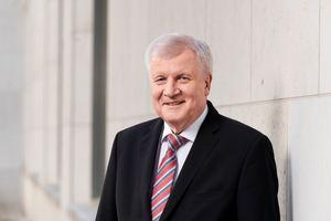 <strong>Gastautor: </strong>Horst Seehofer, Bundesminister des Innern, für Bau und Heimat