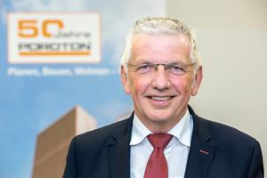 <strong>Autor:</strong> Dipl.-Ing. Clemens Kuhlemann, Geschäfsführer Deutsche Poroton GmbH
