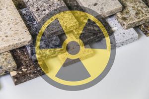 Seit 2019 müssen Hersteller und Inverkehrbringer nachweisen, dass von bestimmten mineralischen Baustoffen keine unzulässige Strahlenexposition ausgeht
