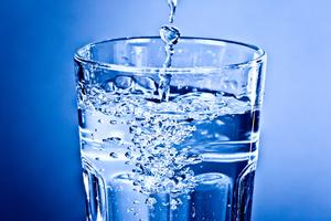 Klares, hygienisch einwandfreies Trinkwasser muss für jeden Nutzer gewährleistet sein