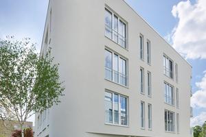 ...für dauerhaft Algen- und Pilzfreie Fassaden, ohne die Umwelt zu belasten