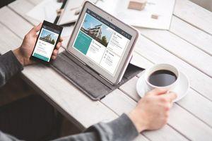 Corona-Krise beschleunigt Digitalisierung: casavi vermeldet deutliche Steigerung der Nutzerzahlen.