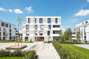 Die Anforderungen an barrierefreie Wohnungen sind in der DIN 18040-2 verankert.