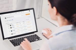 Immomio ermächtigt die Nutzer, Kontrolle über ihre Daten zu behalten, auch wenn Sie an Dritte übermittelt werden.
