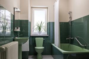 Wenn ein Bad nicht mehr den heutigen Ansprüchen genügt, …