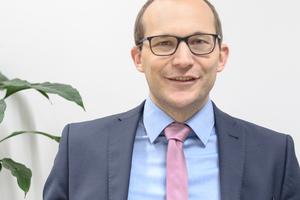 Oliver Häcker, Geschäftsführer der wowiconsult GmbH