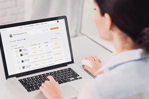 Immomio ermächtigt die Nutzer, Kontrolle über ihre Daten zu behalten, auch wenn Sie an Dritte übermittelt werden
