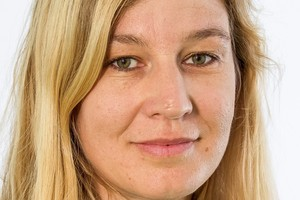 und Sigrid Lindner, Managing Consultant bei Guidehouse in Köln