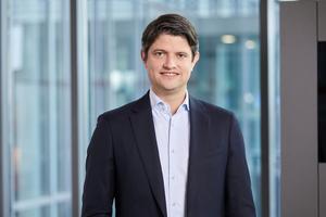 Nicolai Kuß, CSO bei Techem, äußert sich zu aktuellen Energie-Themen