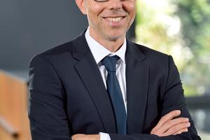 Martin Dornieden, Vorsitzender des BFW Nordrhein-Westfalen, Verband der mittelständischen Wohnungs- und Immobilienwirtschaft<br /><br /><br />