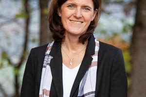 Die DEPV-Vorsitzende Beate Schmidt-Menig ist überzeugt, dass das heimische Potenzial von Holzpellets noch lange nicht ausgeschöpft ist.<br />