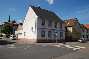 Vorher: Ende des 19. Jahrhunderts hatte der Urgroßvater des heutigen Hausbesitzers das Haus erbaut