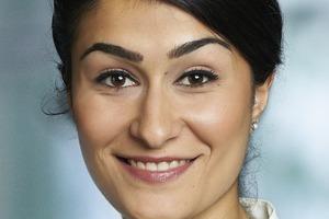 ...und Sissi Al-Sheikh, Projektteamleiterin bei Drees & Sommer