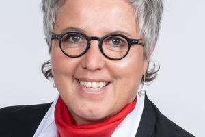 <strong>Autorin:</strong> Barbara Wiedemann, Produktmanagement Putz und Mörtel bei Baumit, Bad Hindelang