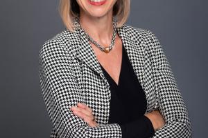 """""""Was wir aus dem Fußball kennen, sollte auch im Wohnungsbau gelten"""", findet Elisabeth Gendziorra, Geschäftsführerin des BFW Nordrhein-Westfalen"""