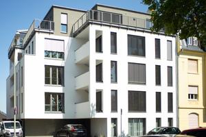Ohne Allüren: das Gebäude ist modern, ohne oberflächlich modisch zu sein