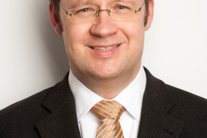 <strong>Autor: </strong>Georg J. Kolbe, Leiter Produktmarketing Putz- und Fassadensysteme, Saint-Gobain Weber GmbH, Düsseldorf