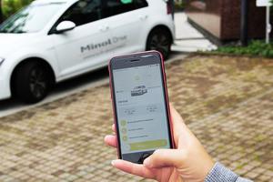 Minol Drive bietet Dienstleistungen rund um das Thema E-Mobilität und deckt die Wertschöpfungskette ab, von der Hardwarelieferung bis hin zur Sharing- oder Lade-App