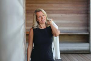Seit 2014 ist Stephanie Kreuzpaintner Vorstand der DOMUS Software AG. Das Unternehmen beschäftig heute rund 100 Mitarbeiter