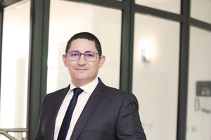 """Martin Habib: """"Das ERP-System wird technisch deutlich flexibler, schneller wart- und entwickelbar."""""""