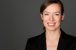 Dipl.-Kommunikationswirtin Sarah Koch, Seniorexpertin Kommunikation Energieeffiziente Gebäude, beide Deutsche Energie-Agentur (dena), Berlin