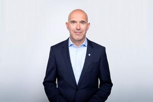 Stephan Kiermeyer, Geschäftsführer der KALORIMETA GmbH.