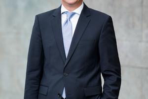 Andreas Engelhardt, Vorstandsvorsitzender der GWG‑Gruppe.