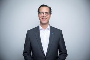 Dr. Dirk Then, CEO der KALORIMETA GmbH und<br />Geschäftsführer der noventic GmbH.