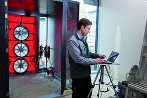 Das Gebäudeenergiegesetz ändert die Messpraxis bei Blower-Door-Tests