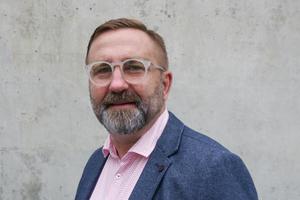Dr. Waldemar Müller, Geschäftsführer der wowiconsult GmbH