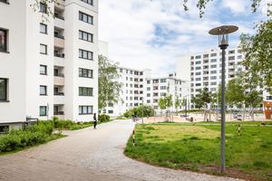 Energieeffizientes Smart-City-Quartier: der Wohnpark Mariendorf