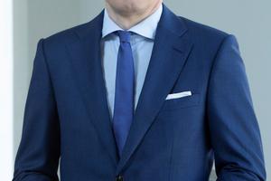 """""""In Regulierungen kann man nicht wohnen"""", sagt Andreas Eisele"""