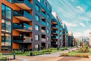 Dank der dezentralen Struktur lässt sich für jeden Raum und jede Wohnung eine separate Idealkonfiguration für Luft- und Abluftregulation gewährleisten, was unnötige Betriebsspitzen verhindert